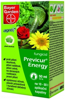 Previcur Energy - 25 ml